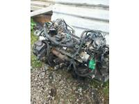 Peugeot 206 1.4 hdi engine