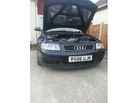 Audi A3 1.8t 8L not mk4 golf mk1 Leon