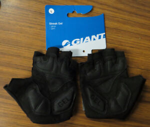 Brand New GIANT glove GEL size Large