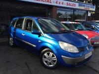 2005 RENAULT GRAND SCENIC 1.9 dCi Privilege 7 SEATER