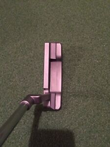 Ping Anser Milled