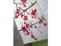 3 piece canvases