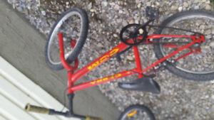 20 inch bike