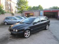 2005 Jaguar X-Type 2.0 D Sport 5dr