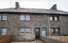 2 Bedroom terrace cottage to let in Crombie - private landlord