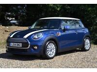 2014 MINI HATCH 1.5 COOPER HATCHBACK PETROL