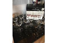 Dartington Crystal Dishwasher Safe Wine Glasses