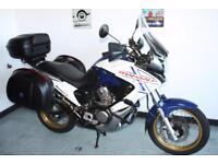Honda XL 700 VA-9 TRANSALP