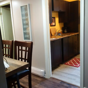 University Student Rooms in Beautiful Furnished Apartment