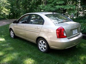 2006 Hyundai Accent PARTS FOR SALE- ENGINE+ TRANNY INCLUDED