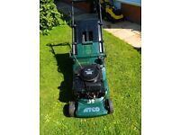 "Atco Admiral 16 (16"" 41cm) Rear Roller Petrol Lawn Mower"