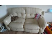 Mattress and Sofa: offers accepted