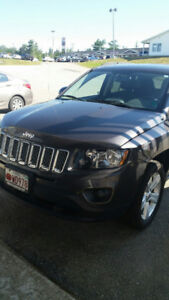 2015 Jeep Compass Other