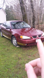2000 Pontiac Grand Am $500 OBO
