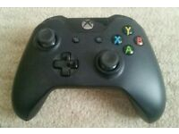 Genuine Xbox One Controller Pad