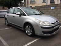 CITROEN C4 1.4 i SX Hatchback 5dr Petrol Manual