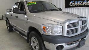 2008 Dodge Power Ram 1500 Pickup Truck $14999