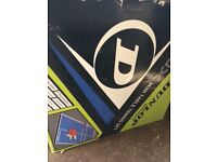 Dunlop Table tennis set boxed
