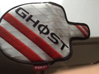 Taylor Made Corza Ghost Tour Putter