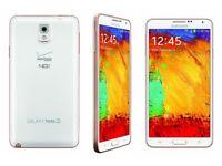 Samsung Galaxy note 3-Unlocked