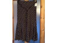 Skirt size 12 BNWT