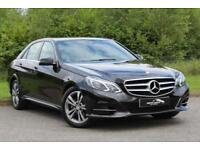 Mercedes-Benz E220 2.1CDI ( 177ps ) BlueTEC 7G-Tronic Plus 2016MY SE