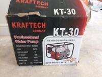 Krafttech water pump