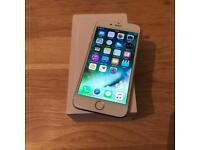 IPhone 6 16gb Gold Unlocked...!!!