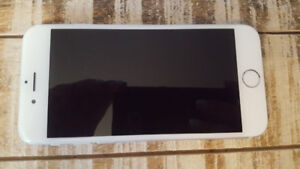 Silver iPhone 6! 16GB in great condition