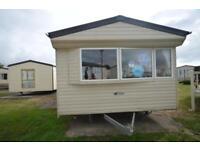 Static Caravan Felixstowe Suffolk 2 Bedrooms 6 Berth Willerby Allure 2012