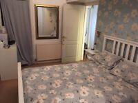Double Room to rent in Beautiful 2 Bed Ground Floor Garden Flat