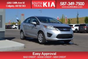 2012 Ford Fiesta SE BLUE TOOTH AIR CONDITIONING