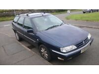 Citroen zantia estate hdi