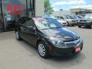 2008 SATURN ASTRA ! WONT LAST LONG !