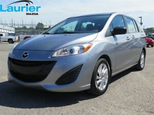2013 Mazda MAZDA5 GS 6 PLACES+A/C