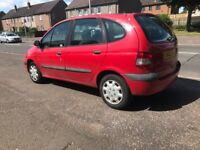 RENAULT SCENIC £495 NEED GONE