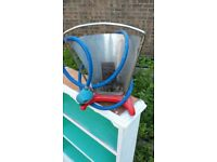 Calor gaz heater