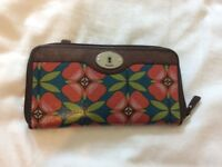Fossil Wallet - great condition