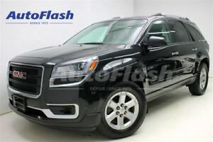 2015 GMC Acadia SLE AWD/4X4 * 8-Passagers * Extra Clean! *Camera