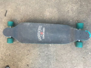 Longboard for sale!