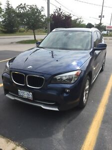 2012 BMW  X1 , AWD,Turbo