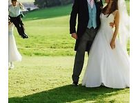 Caroline Castigliano Wedding dress