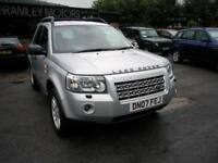 2007 Land Rover Freelander 2 2.2Td4 XS * 1 OWNER * FULL LAND ROVER HISTORY *