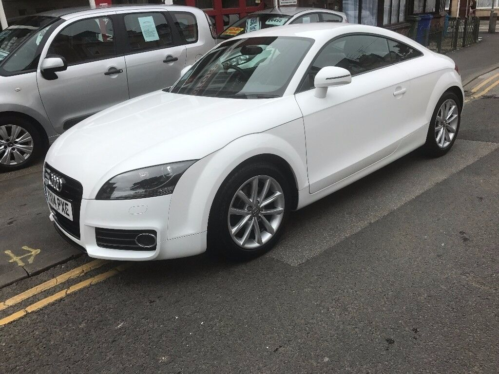 2014 audi tt 1 8 tfsi sport coupe only 29k fash mint in bridlington east yorkshire gumtree. Black Bedroom Furniture Sets. Home Design Ideas