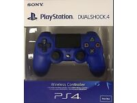 **SEALED** PS4 PAD BRAND NEW FOR PLAYSTATION 4. DUALSHOCK 4 WIRELESS CONTROLLER