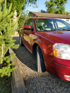 2007 Ford Five Hundred 199,500km