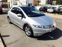 Honda Civic 2.2i-CDTDi Panoramic Roof (is not bmw,audi,mercedes,vw,lexus,toyota,volvo)swap