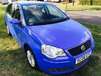 2006 VW Polo 1.4 AUTOMATIC ,F.S.history,3 MONTHS WARRANTY