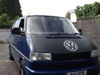 VW TRANSPOTER T4