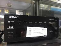 TEAC dab/fm stereo tuner T-H300DAB mkIII